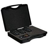 Набор Kosadaka W121S электронные сигнализаторы + пейджер (3+1)