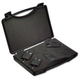 Набор Kosadaka W99S электронные сигнализаторы + пейджер (3+1)
