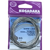 Поводковый материал Kosadaka 7001-40 1x7 4м 18,4кг