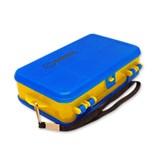 Коробка Kosadaka TB1507, 150x85x40мм, для приманок, двухсторонняя