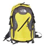 Рюкзак РН-01 The North Face цвет желтый, объем 40л