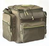 Термо-сумка Aquatic С-20 с карманами 40х32х35см