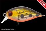Воблер TsuYoki Swing XC 36F 0-0,8м 36мм 4,0гр цвет 275