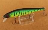 Воблер TsuYoki Wink 110F 1,2-1,8м 110мм 14,5гр цвет 282