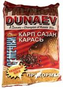 Прикормка Дунаев Премиум Карп Жареные Семечки 1кг
