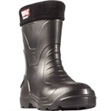 Сапоги зимние Rapala Sportsman's Winter Boots черные, размер 47