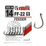 Крючки Fanatik Feeder FF-22 №14 7шт/уп