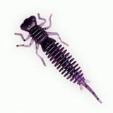"""Мягкая Приманка Fanatik Larva 2.0"""" Съедобная 8шт/уп Color#007"""