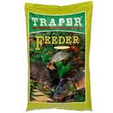 Прикормка Traper Feeder 1кг