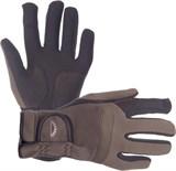 Перчатки рыболовные Sundridge Hydra Super Stretch Full Finger /L
