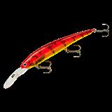 Воблер Bandit Deep Walleye 229 Red Chart