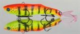 Ратлин German Tail Vibe 70мм 18гр цвет C022