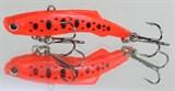 Ратлин Силиконовый Rosy Dawn Shiriten Vibe43 4,5гр цвет 046