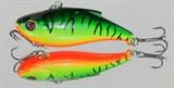 Ратлин Grows Culture Calibra 60мм 10гр Цвет 070R Fire Tiger