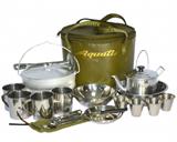 Пикниковый набор Aquatic ПН-01-4 на 4 персоны
