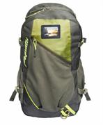 Рюкзак трекинговый Aquatic Р-18 хаки
