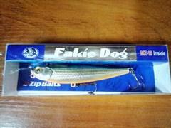 Воблер ZipBaits ZBL Fakie Dog #600
