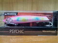 Ратлин Megabass Psychic gg pink rainbow