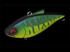 Ратлин Megabass Vibration-X Power Bomb Rattle In mat tiger