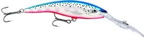 Воблер Rapala Tail Dancer Deep плавающий до 12м 13см 42гр BFL