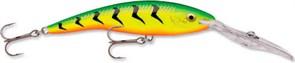 Воблер Rapala Tail Dancer Deep плавающий до 12м 13см 42гр BLT