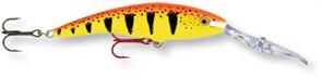 Воблер Rapala Tail Dancer Deep плавающий до 12м 13см 42гр HT