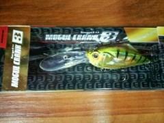 Воблер BassDay Mogul Crank Target 3 57 мм. 16 гр. #h33