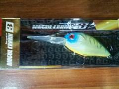 Воблер BassDay Mogul Crank Target 3 57 мм. 16 гр. #p201