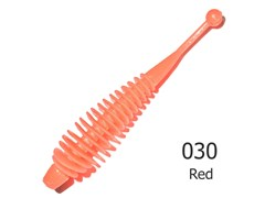 Мягкая Приманка Слаг Red Machine Буратино 2XL 75мм 7шт/уп Сыр #030. Банка