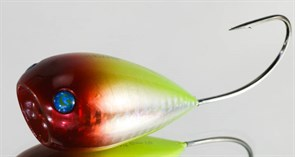 Воблер German Egg Bait 55мм 13гр цвет C111