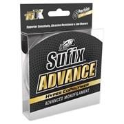 Леска Sufix Advance 150м 0,18мм 3,4кг