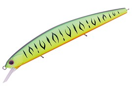Воблер OSP Rudra 130MSF 18,2гр 0,8-1,8м Медленно всплывающий M-14