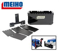 Держатель Meiho Side Pocket BM-120