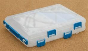 Коробка Rosy Dawn для приманок Двусторонняя RH-GS 20х16см