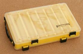 Коробка Rosy Dawn для приманок Двусторонняя RH-GL 27х18см