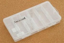 Коробка Rosy Dawn для приманок RH-24 20,5х10,5см