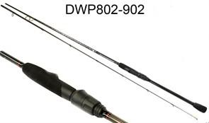 Спиннинг Fish Season Deep Whirpool 2,59м, тест 9-35г