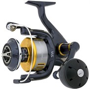 Катушка Shimano 15 Twin Power SW6000PG