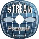 Леска Stream Premium 30м 0,22мм