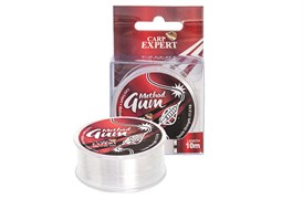 Фидергам Method Gum Carp Expert 0,80мм 10м 14,0кг Clear