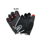 Перчатки Varivas VAG-08 LL black
