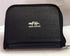 Кошелек для блесен Field Hunter Fake Leather Vallet Black L