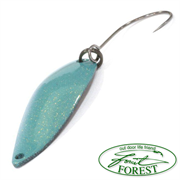 Блесна Forest Maziora Miu 3.5гр #06