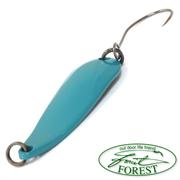 Блесна Forest Crystal 3гр #14