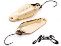 Блесна Nories Rooney 2,8гр #012