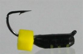 Гвоздекубик 2 Черный, сырный кубик 0,4гр 3шт