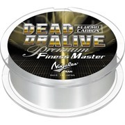 Леска флюорокарбон Varivas Premium Fluoro Carbon 100% Dead or Alive Finess Master 150m 4,5 Lb/0,175mm