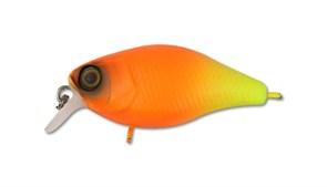 Воблер Jackall Chubby 38F orange chartreuse