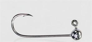 Форелевая Джиг-головка Kumho Vido 0,4гр Крючок VD-072 №4 Цвет неокрашенный 10шт/уп