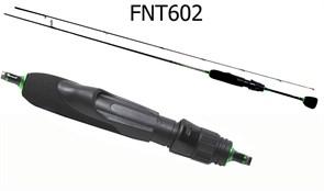 Спиннинг Fario Trout Area 2 секции, полая вершинка, 1,8м тест 2-7гр
